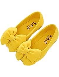 [ノーブランド品] 女児ローファー 子供PUレザー靴 キッズシューズ スウェード フォーマル 子供靴 女の子