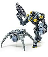Astrobotsx A03-1 Axpolxxlo 第1弾 ロボット用 アップグレードキット