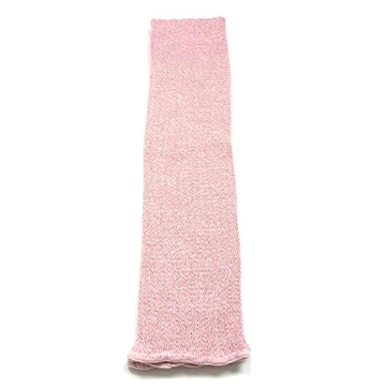 季節成長パイント(ホーム) HOME 絹綿レッグウォーマー ロング SL52