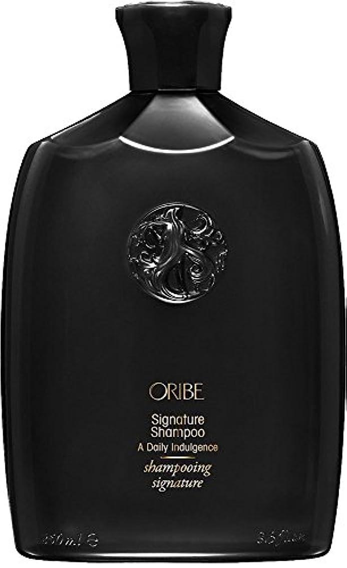 ガード規制するホットby Oribe SIGNATURE SHAMPOO 8.5 OZ by ORIBE