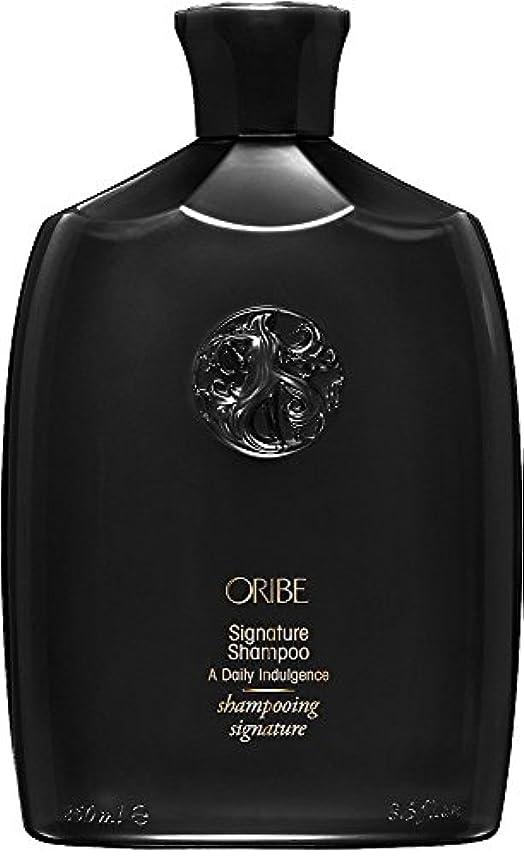 説得私たち自身アクションby Oribe SIGNATURE SHAMPOO 8.5 OZ by ORIBE
