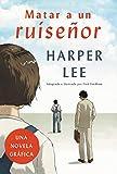 Matar a un ruisenor (Novela grAfica) (Matar a Un Ruiseñor / to Kill a Mockingbird) (English Edition)