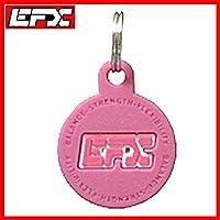 EFX(イーエフエックス) ペットタグ 丸型ラウンド PET TAG RND PinkWhite