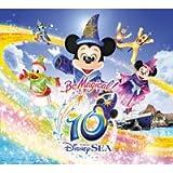 東京ディズニーシー10th アニバーサリー ミュージック・アルバム