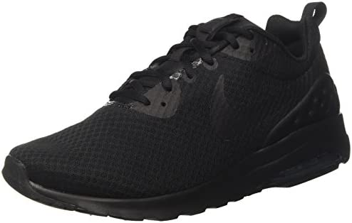 nike air max proposition anthracite abr hommes noirs noir anthracite proposition chaussure de course 9 hommes nous 43554e