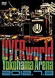 UVERworld Yokohama Arena [DVD]