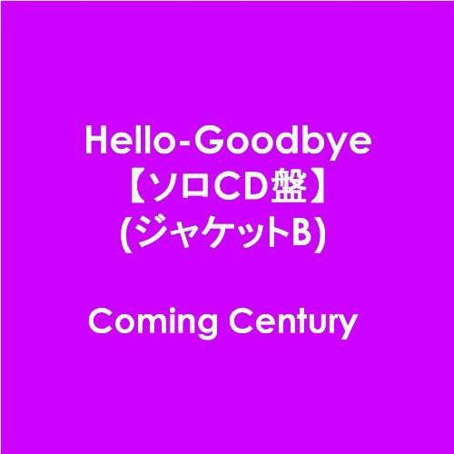 Hello-Goodbye(ジャケットB)の詳細を見る
