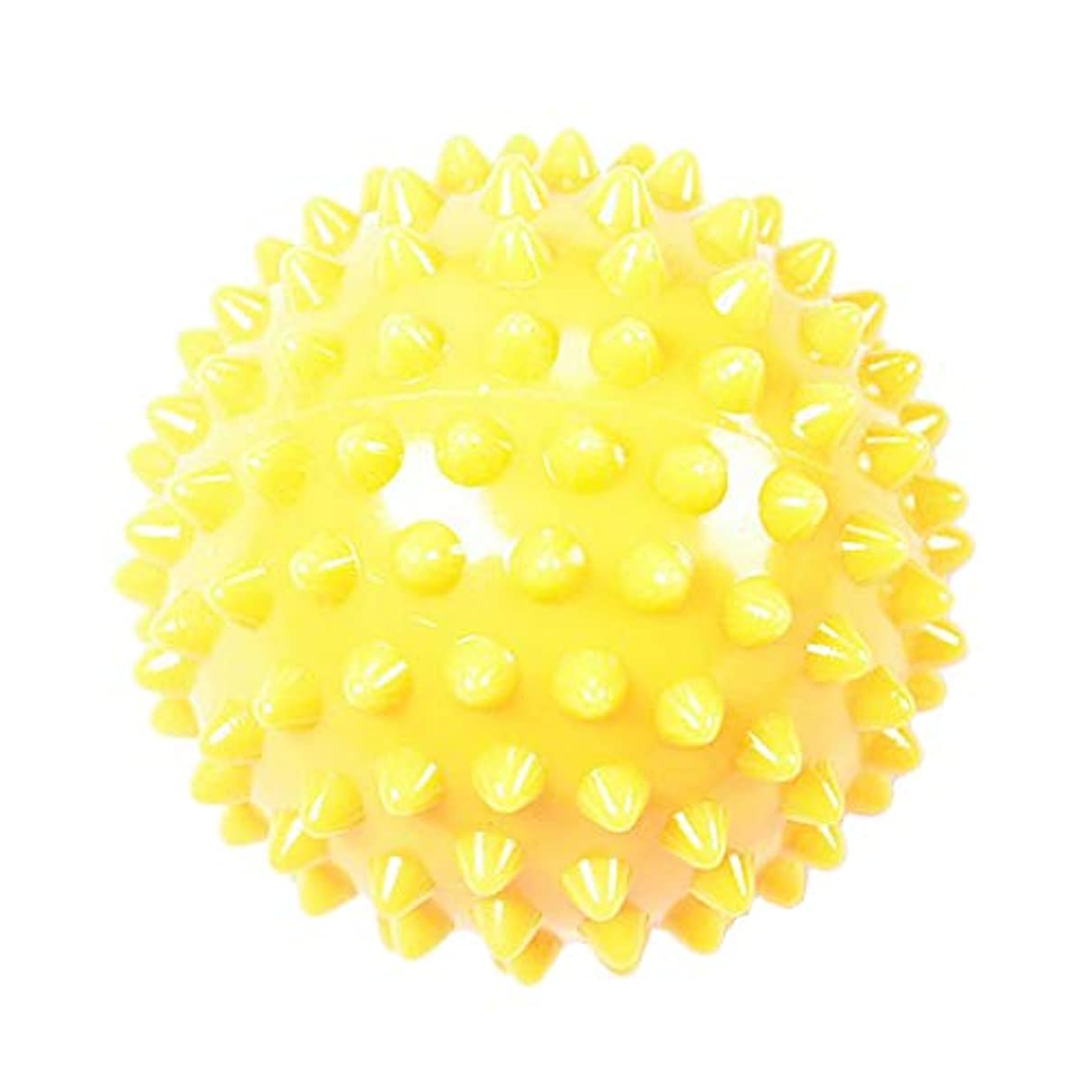 請う食欲引っ張るマッサージボール マッサージャー ポケットサイズ トリガーポイント リリースボール 直径7CM