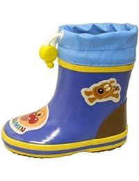 [それいけ! アンパンマン] アンパンマン ベビーブーツ(防寒長靴) 13U