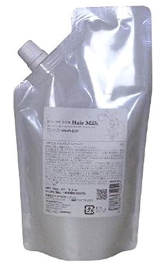 気づかない出くわす梨ハホニコ キラメラメ ヘアミルク 300g