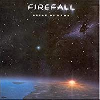 Break of dawn (1982, US) / Vinyl record [Vinyl-LP]