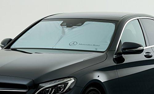 【Mercedes-Benz Accessories】 フロント・サンシェード Cクラス セダン/ワゴン S205 / W205