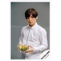 【公式】 Hey! Say! JUMP 山田涼介  生写真 12 「マエヲムケ」 PV&ジャケ写撮影 ファングッズ
