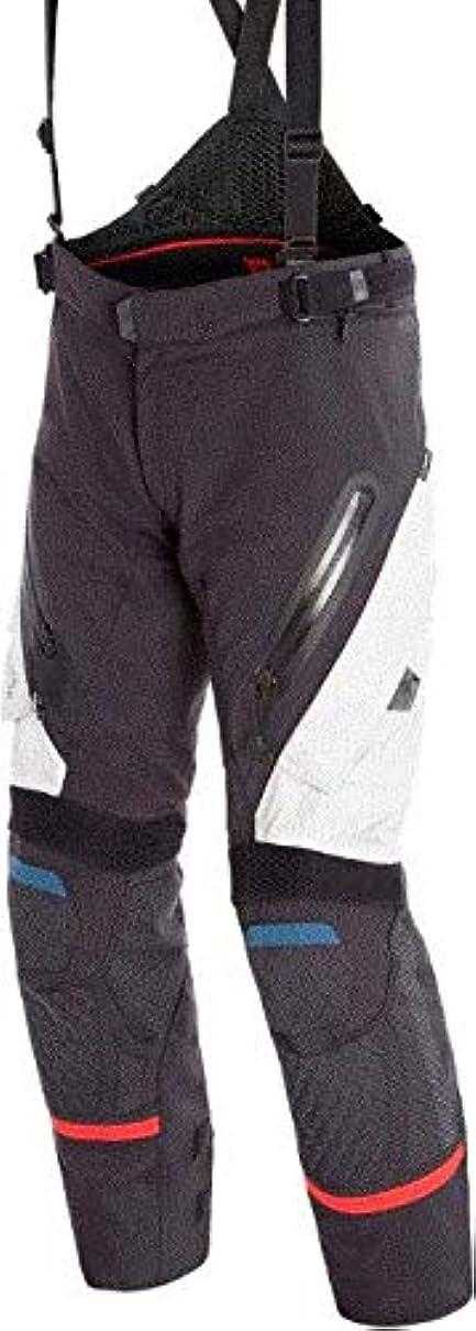 シャベルスナップ順番Dainese ダイネーゼ Antartica GoreTex Motorcycle Textile Pants 2019モデル ライディングパンツ ライトグレイ EU54