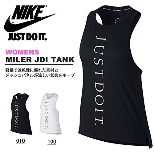 NIKE(ナイキ)タンクトップ レディース マイラー JDI タンク ランニングシャツ 928660