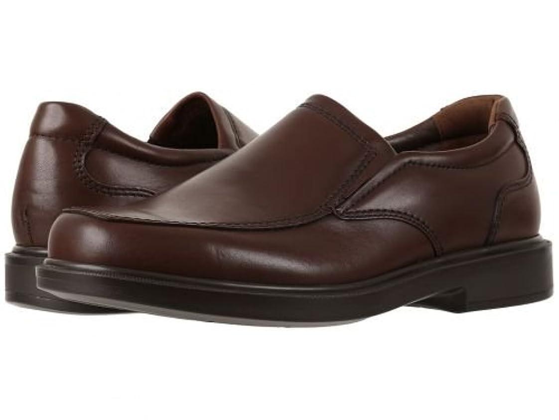 引退するカカドゥ野なSAS(サス) メンズ 男性用 シューズ 靴 ローファー Diplomat - Brown [並行輸入品]