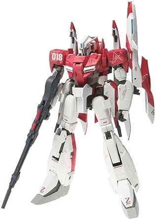 GUNDAM FIX FIGURATION METAL COMPOSITE #1005 Zplus 〔RED〕
