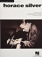 Horace Silver (Jazz Piano Solos)