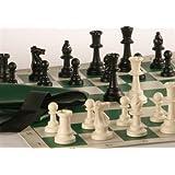 Basic Starter Chess Set Combo