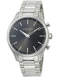[クロナビー]KRONABY 腕時計 クロナビー スマホサポートセット A1000-2750X 【正規輸入品】