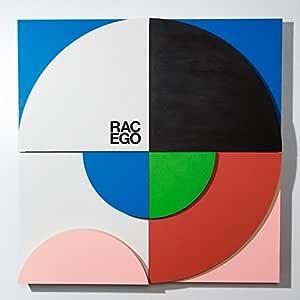 EGO [帯解説・歌詞対訳 /ボーナストラック収録 / 国内盤] (BRC550)