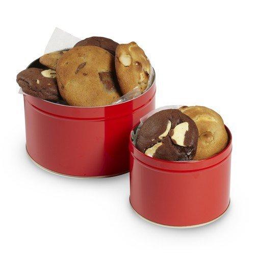 ベンズクッキー 缶入り 8枚 ben's cookies Gift Medium tin 8 Cookies