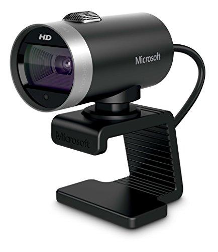 マイクロソフト Webカメラ HD LifeCam Cinema H5D-0...