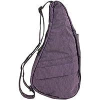 HEALTHY BACK BAG(ヘルシーバックバッグ)テクスチャードナイロン Sサイズ (プラム)