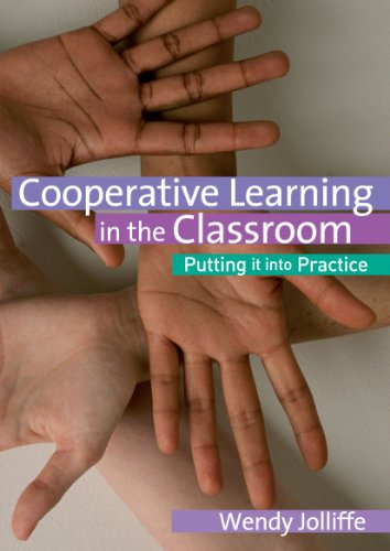 Download Cooperative Learning in the Classroom: Putting it into Practice 1412923808