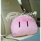 コスプレ道具、小物♪ CLANNAD -クラナド- 古河渚 だんご家族風 ぬいぐるみ 抱き枕 ピンク コスチューム