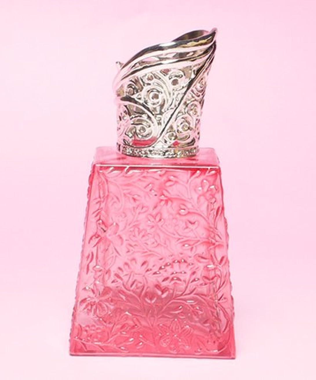 紳士気取りの、きざな恩恵フェローシップ【ミニランプ】 ミスト MP ピンク ランプベルジェ製アロマオイルでも使用可