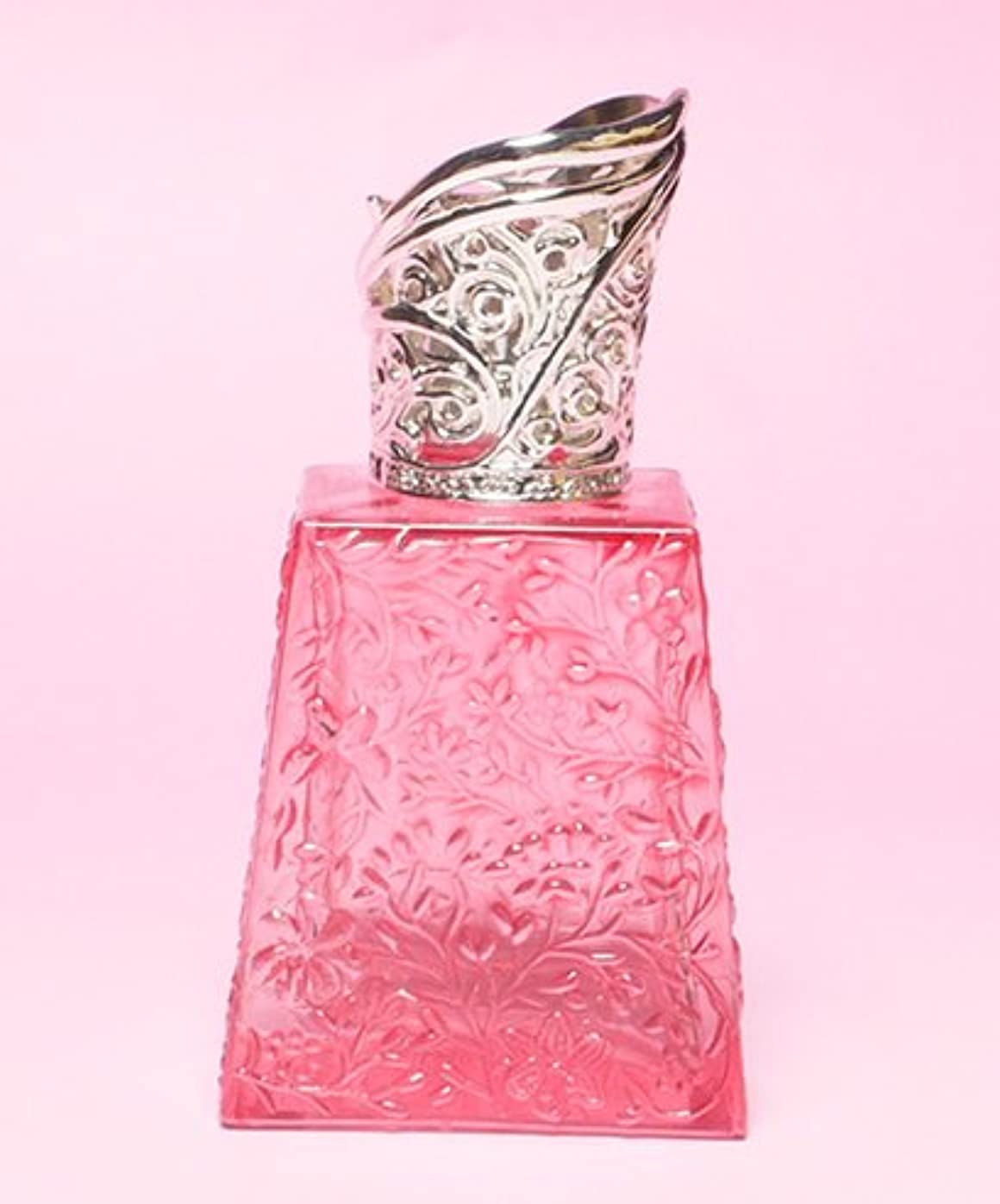 名誉あるダイヤル化粧【ミニランプ】 ミスト MP ピンク ランプベルジェ製アロマオイルでも使用可