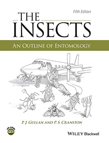 Download The Insects: An Outline of Entomology 111884615X
