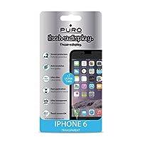 iPhone 6、4.7インチ、2枚組用保護フィルム付きPuro携帯電話ケース