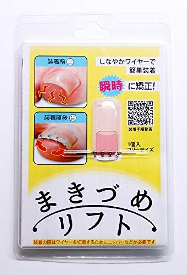 肉ポジショングループNEW まきづめリフト