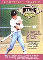 Art of Hitting Slow-Pitch Softball [DVD] [Import]