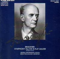 Bruckner: Symphony No. 5 in B-Flat Major (Original Version, Japanese Import) (1982-05-03)