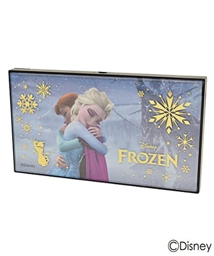 ペルメル弾力性のある懸念【イッツデモ限定】(ITS'DEMO)DEMOマルチアイシャドウパレット2 ディズニー プリンセス アナ&エルサ(アナと雪の女王)