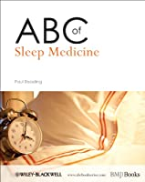 ABC of Sleep Medicine (ABC Series)