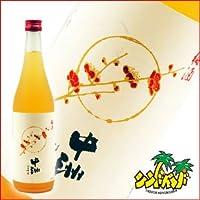 中洲(なかず) 8年貯蔵梅酒 12.5度720ml