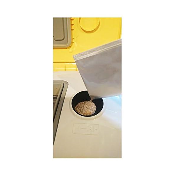 パイオニア企画 ドライイースト徳用 3g×30袋の紹介画像6
