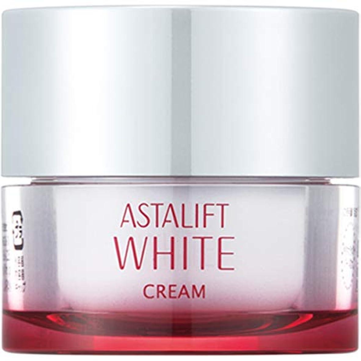 バレエ堂々たる件名ASTALIFT(アスタリフト) ホワイト クリーム(美白クリーム) 30g