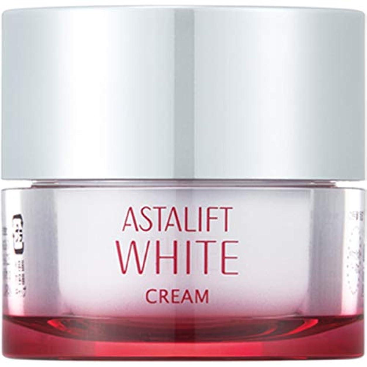 人差し指結婚した強制的ASTALIFT(アスタリフト) ホワイト クリーム(美白クリーム) 30g