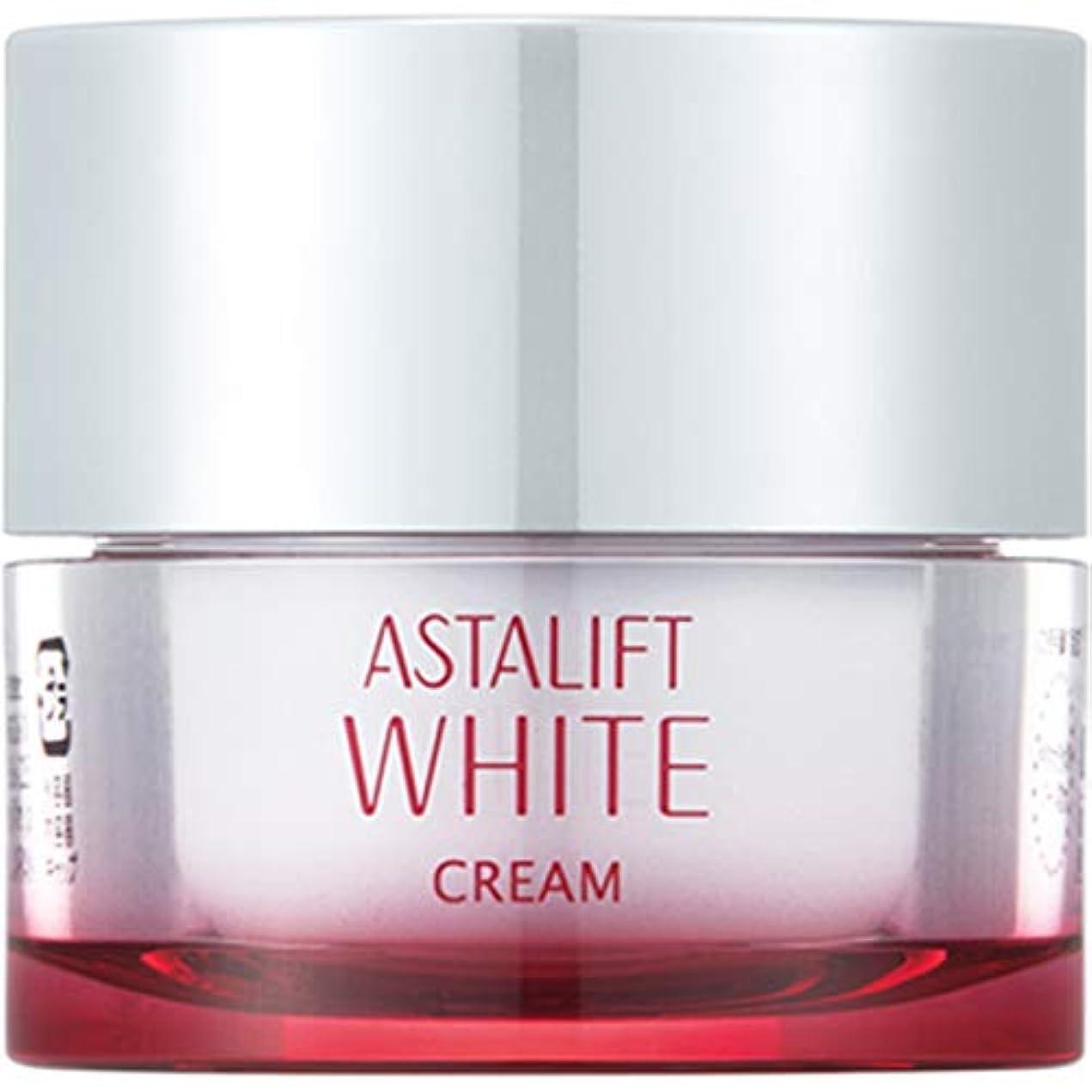 姿勢意気込みコードレスASTALIFT(アスタリフト) ホワイト クリーム(美白クリーム) 30g