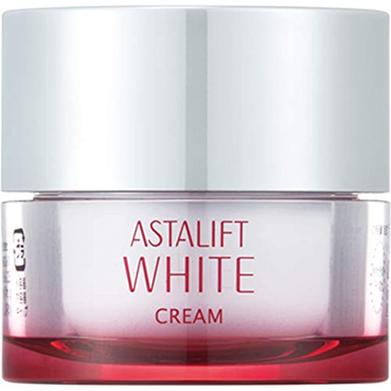 彼らのもの物思いにふける変位ASTALIFT(アスタリフト) ホワイト クリーム(美白クリーム) 30g