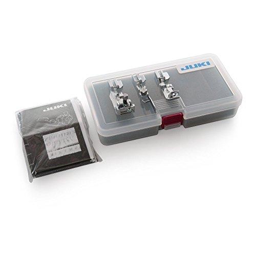Juki MO-600 Series 3 Presser Foot Kit by JUKI