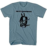 Tom Petty And The Heartbreakers Tシャツ トム・ペティ Damn The Torpedoes M