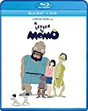 A Letter to Momo [Blu-ray]