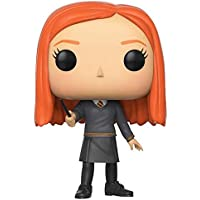 Harry Potter Pop! Vinyl Figure 46 Ginny Weasley (0cm x 9cm)