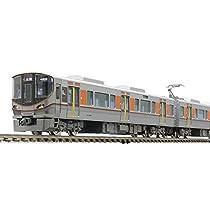 TOMIX Nゲージ 323系 大阪環状線 基本セット 98230 鉄道模型 電車
